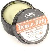 Nak - Done.n.Dirty Hard Clay - 90 gr