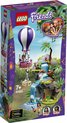 LEGO Friends Tijger Reddingsactie met Luchtballon in Jungle - 41423