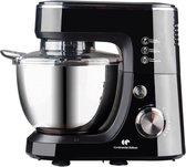 CONTINENTAL EDISON CERP700B keukenmachine - zwart
