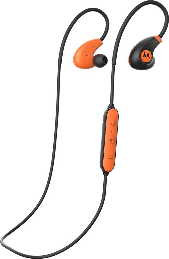 Motorola Verve Loop 2+ oortjes - In-ear - draadloos - waterbestendig