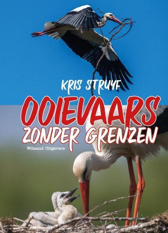 Ooievaars zonder grenzen - Kris Struyf | Fthsonline.com