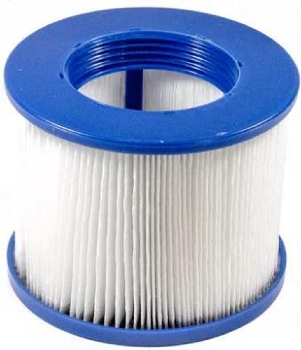 XQ Max Jacuzzi filter - met schroefdraad - Originele filter - 4 stuks