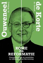 Rome En Reformatie