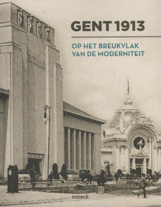 Gent 1913 - D Appleman |