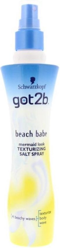 Got2B Beach Babe Saltspray
