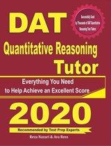 DAT Quantitative Reasoning Tutor