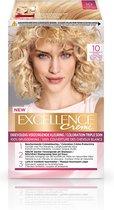 L'Oréal Paris Excellence Crème 10 - Extra Lichtblond - Haarverf