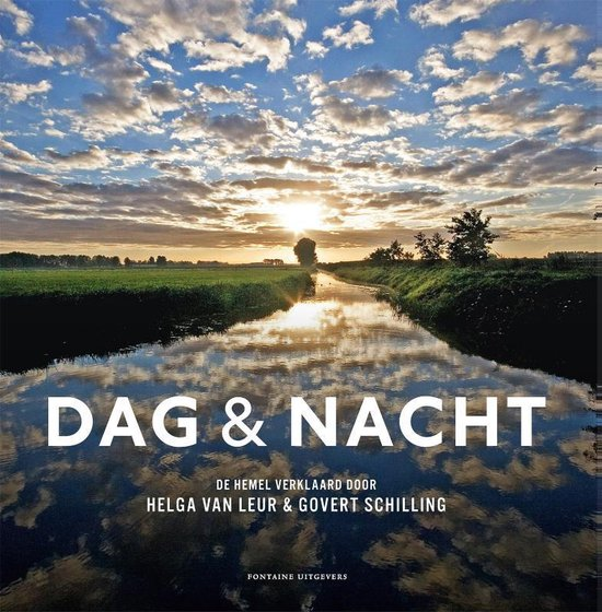 Dag & nacht - Helga van Leur |