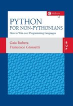 Python for non pythonians