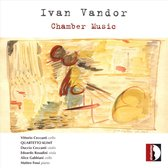 Ivan Vandor: Chamber Works
