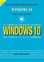Basishandleiding Windows 10