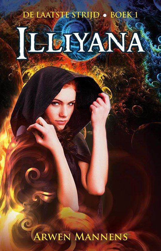 Illiyana - Arwen Mannens