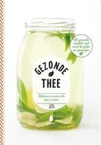 Super groen  -   Gezonde thee