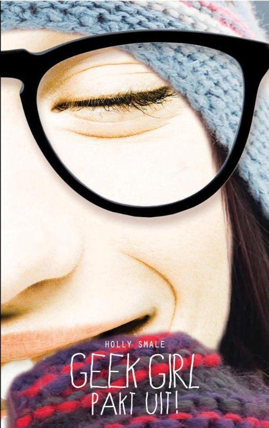 Geek Girl  -   Pakt uit!