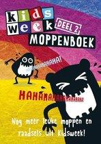 Kidsweek 2 -   Kidsweek moppenboek