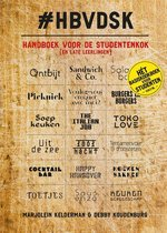 #HBVDSK. Handboek voor de studentenkok [en late leerlingen]