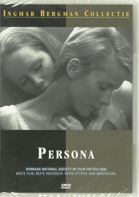 Cover van de film 'Persona'