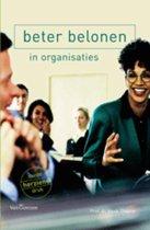 NSVP-reeks  -   Beter belonen in organisaties