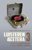 Luisteren &cetera 3