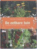De eetbare tuin - Alys Fowler