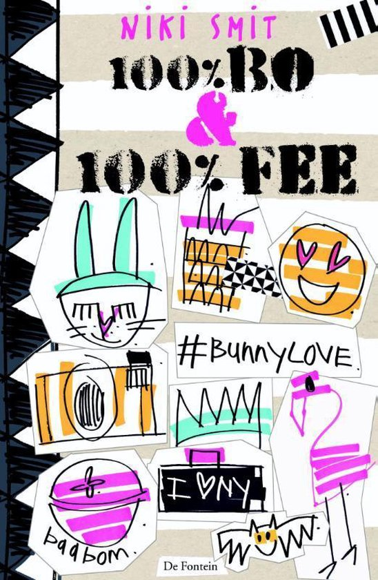 100%  -   100% Bo & 100% Fee