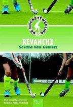 De Hockeytweeling  -   Revanche
