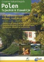 Groene Vakantiegids  -   Polen