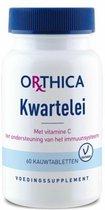 Orthica Kwartelei - 60 Tabletten
