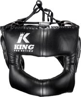 King Hoofdbeschermer KPB/HG Pro Box
