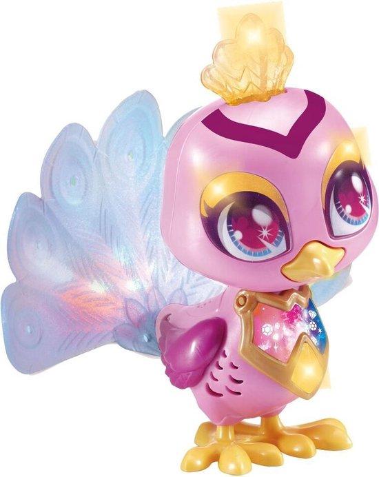 VTech - KidiDreams Sparklings - Magische Dierenvriendjes - Penelope - Vanaf 4 jaar