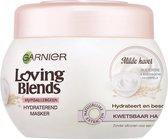 Garnier Loving Blends Haarmasker Milde Haver 300 ml
