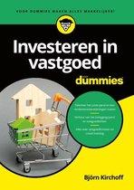 Voor Dummies  -   Investeren in vastgoed voor Dummies