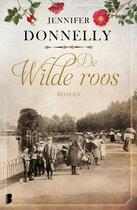 Boek cover De wilde roos van Jennifer Donnelly (Onbekend)