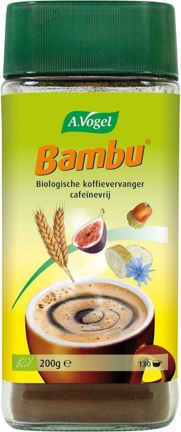 A.Vogel Bambu Korrels - 200 gr