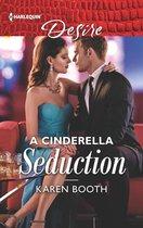 A Cinderella Seduction