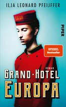 Omslag Grand Hotel Europa