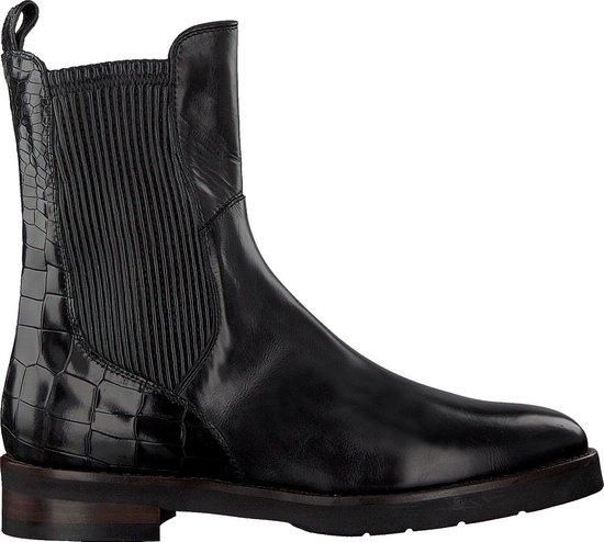 Maripe Boots Zwart om te zoenen