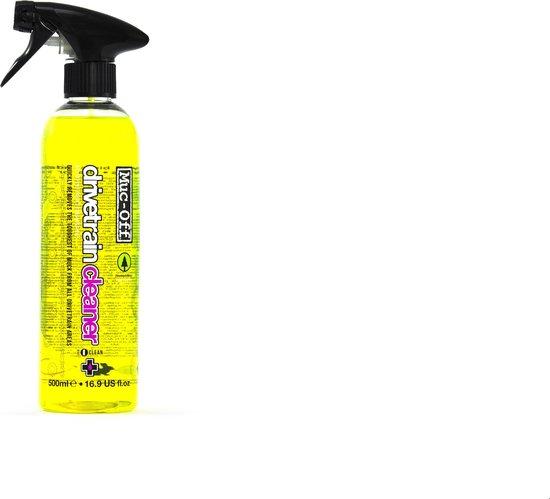 Muc-Off Drivetrain cleaner spray