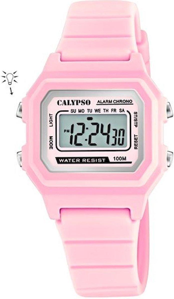 Calypso Mod. K5802/3 - Horloge