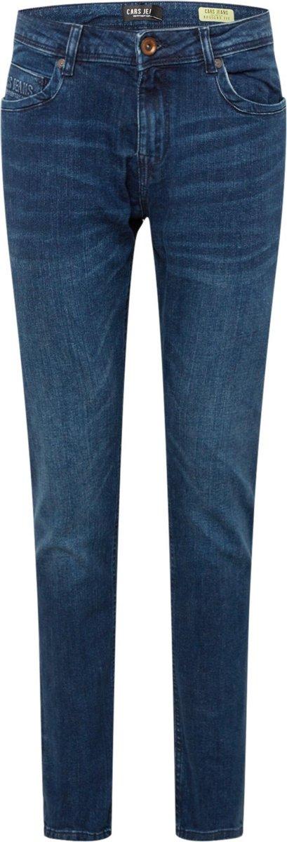 Cars Jeans jeans douglas Blauw Denim-29-32