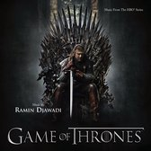 Game Of Thrones - Music From The Series - Seizoen 1 (LP)