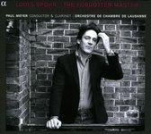 Paul Meyer/ Orchestre De Chambre De - The Forgotten Master/ 4 Concertos F