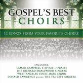 Gospel's Best Choirs (Green)