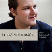 Lukas Vondracek - Lukas Vondracek