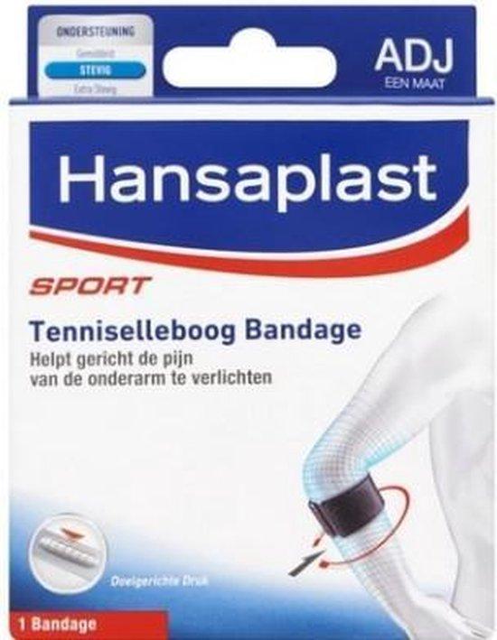 Hansaplast Sport Tenniselleboog bandage