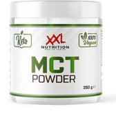 XXL Nutrition MCT Powder - 250 gram