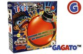 TicTic Balloon - Ballon Spel - Kaartspel - Knallende Ballonnen Game - Spelletjes voor Volwassenen en Kinderen