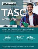 TASC Math Prep Book 2021-2022
