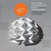 Omslag Folding Techniques for Designers