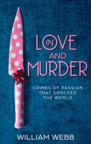 Omslag In Love and Murder
